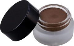 Artdeco Gel Cream Brows Long Wear Waterproof 18 Walnut