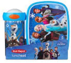 Frozen beker met lunchbox Mepal
