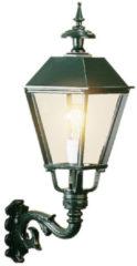 Groene KS Verlichting K.S. Verlichting Gevelverlichting Wandlamp M 42 - Steun Enkhuizen + K6C