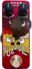 ZVEX Effects Fuzzolo fuzz effectpedaal