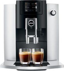 Jura E6 Piano EB espresso apparaat