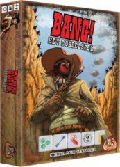 White Goblin Games Bang! het dobbelspel (NL)