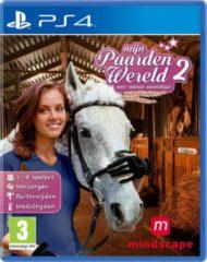 Mijn paardenwereld 2 - Een nieuw avontuur (PlayStation 4)