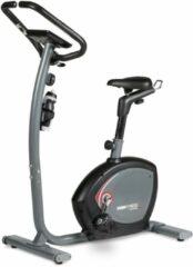 Grijze Flow Fitness Turner DHT500 Hometrainer - Gratis trainingsschema