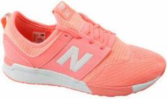 Oranje Lage Sneakers New Balance KL247C7G