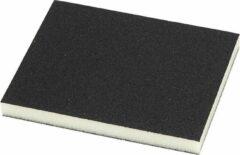 Creotime Schuurspons, afm 9,5x12 cm, dikte 12 mm, 4 stuks