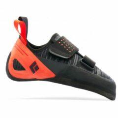 Black Diamond - Zone LV Climbing Shoes - Klimschoenen maat 7, zwart/rood