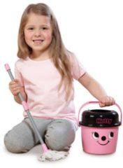 Basic Casdon Little Helper Little Hetty Mop en Emmer Roze