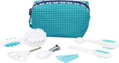 Witte Safety 1st Essential Grooming Kit - Verzorgingsproducten voor baby