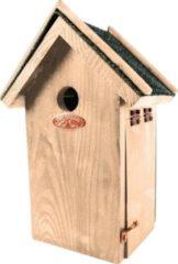 Bruine Best for Birds Esschert Design Pimpelmees Vogelhuisje