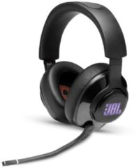 JBL Quantum 400 Zwart Gaming Headphones - Over Ear - PC