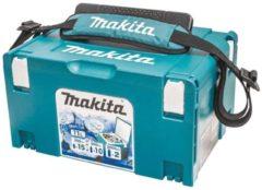 Blauwe Makita 198254-2 CoolMbox 3 Koelbox - 11 liter