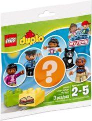 LEGO DUPLO Mijn Eerste 30324 ~Mijn eerste DUPLO Starterset (polybag)