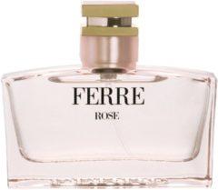 Ferrè Gianfranco Ferre Rose Woman - Eau de Toilette 100 ml