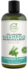 Petal Fresh Shampoo Volumizing Rosemary & Mint