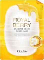 Frudia Royal Berry Dragon's Beard Candy Mask 27ml (1 stuk)