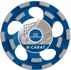 Carat diamant slijpkop Dustec DUBD 125 x 22,23 mm CUBD1253C0