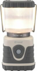 Creme witte Outwell Carnelian DC 250 Lantern Cream White