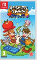 Natsume Harvest Moon: Mad Dash - Nintendo Switch