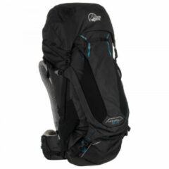 Lowe Alpine - Manaslu 55 - Trekkingrugzak maat 55 l - Large: 53-63 cm, zwart