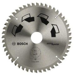 Bosch, Black & Decker, Aeg, Festool, Skil Bosch Kreissäge Sägeblatt Special 180x2x30 T48 2609256889