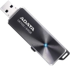 ADATA Technology Co ADATA DashDrive Elite UE700 - USB-Flash-Laufwerk AUE700-64G-CBK