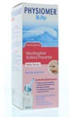 Physiomer Baby comfort 135 ml