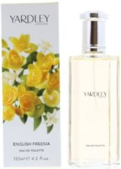 Yardley London English Freesia Body Spray 77 ml For Women