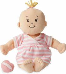 Roze Manhattan Toy babypop Stella Peach Doll meisjes 38,1 cm 4-delig
