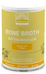 Beef Bone Broth - Botten Boullion - Mattisson Healthstyle
