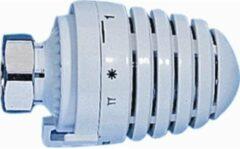 Witte Herz Radiatorthermostaatknop