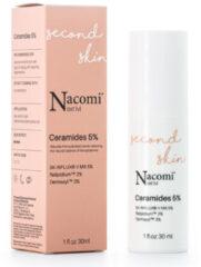 Nacomi Second Skin Ceramide Serum 5% 30ml.