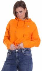 Oranje Sweater Fila 687992