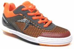 Oranje Track Style 318078 wijdte 3.5