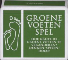 Jan van Arkel Groene Voeten spel