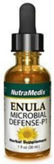 Nutramedix Enula Microbial Defence-P1 Druppels 30ml