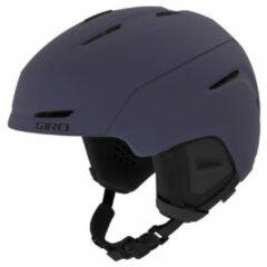 Giro Skihelm Neo Mips Polycarbonaat Donkerblauw Mt 52-55,5 Cm