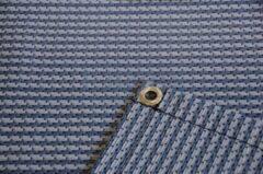 Via Mondo ViaMondo Tenttapijt Premium Blauw 2.5x4.5m