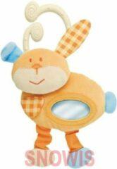 Gele Chicco Rammelaar Blinky 3m+
