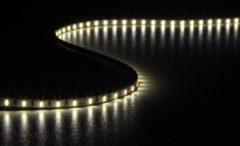 Velleman FLEXIBELE LED-STRIP - WARMWIT 2700 K - 600 LEDs - 5 M - 24 V - Vellema