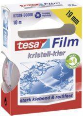 Tesa 57329 57329 tesafilm tesafilm Transparant (l x b) 10 m x 19 mm 1 rol/rollen