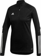Zwarte Adidas Condivo 20 Training Top Women