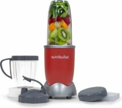 Rode NutriBullet 9-delig - 900 Series - Charming Coral