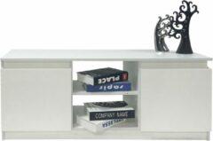 VDD TV kast dressoir wit 120 cm breed