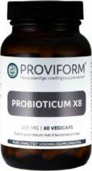 Proviform Probioticum X8 60 Vegacaps