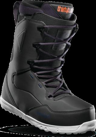 Afbeelding van Marineblauwe ThirtyTwo Zephyr Snowboard Boots zwart