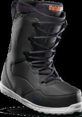 Marineblauwe ThirtyTwo Zephyr Snowboard Boots zwart
