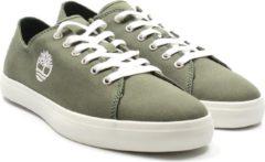 Timberland - Heren Sneakers Men Newport Bay Lace-Up Oxford - Groen - Maat 40