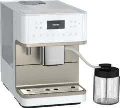 Miele CM 6360 Volautomaat Wit