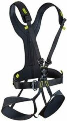 Edelrid Radialis Pro comfortabel integraal harnas Maat L-XL (Oasis) per stuk